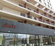 Appart' Hotel Odalys Lyon Confluence Résidence de Tourisme