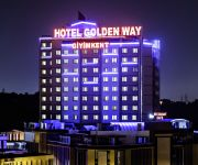 Golden Way Hotel Giyimkent