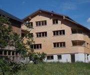 Bauernhof Am Haldenhof Kanisblick