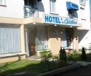 Christina Contact Hotel