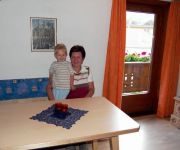Haus Brugger Pension