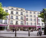 Odalys Appart?Hotel Canebiere