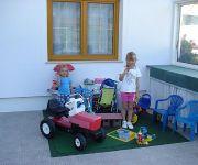 Ferienwohnung Helga Luxner