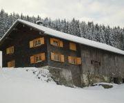 Tannerberghütte Familie Winder Hütte