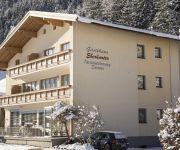 Gästeheim Eberharter