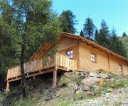 Almwiesenhütte Hütte