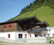 Haus Emilia am Faschinajoch 1500 m