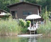 Casa Rosa - direkt am See