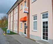 Schwerin: Hotel Pension Garni Schwerin Unterkunft