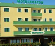 Boston Motel