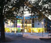 Duisburg: Sportpark Jugendherberge