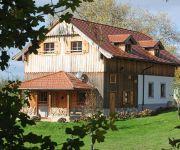 Chalet Maria Plain Hütte