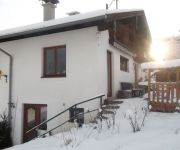 Apartment Tirol/Fewo Maria & Luis Pension