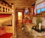 Brandalm Kuschelhütte Hütte