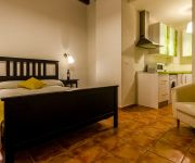 Urban Suites Granada Apartamentos Turisticos