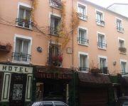 Hipotel Paris Montmartre