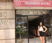 Mansión Havre