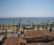 Palm Sea Beach Holiday Apts