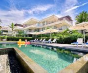 Bon Azur Beachfront Suites and Penthouses by Lov