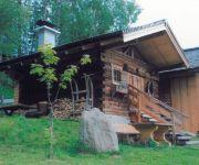 Goldwäscherhütte Hütte