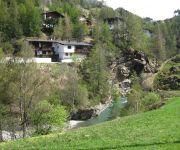 Flussperle Sölden -Appartements