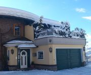 Chalet Alpendorf Hütte