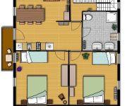 Johanna - Appartements in den Bergen