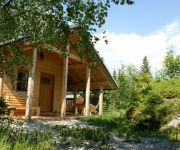 Highland-Farm Klein Holzreiter Fam. Huber Hütte