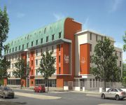 Appart'City Confort Le Bourget - Blanc Mesnil (Ex Park&Suites) Résidence de Tourisme