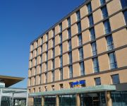 Park Inn by Radisson Pulkovo Airport St. Petersburg