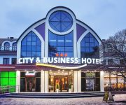 City& Business Hotel