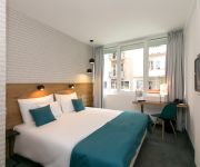 Roombach Hotel Budapest Center