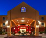BW PLUS MANVEL INN AND SUITE