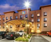 BW PLUS LACEY INN AND SUITES