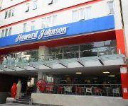 Howard Johnson Hotel Alameda Mexico City