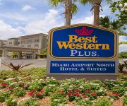 BEST WESTERN PLUS MIAMI AIRPOR