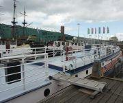 Intersail boat Christina