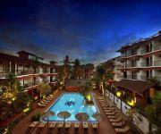 Pride Sun Village Resort Goa