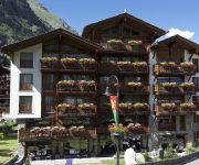 Matterhorn Lodge Hotel & Apartments