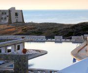 Punta Spalmatore Hot Ustica