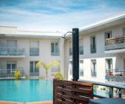 Zenitude Hotel-Residence Le Maestria