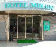 Business Hotel Mikado