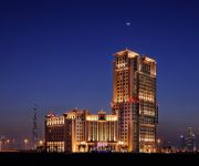 Marriott Executive Apartments Al Jaddaf Dubai