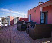 Rey de Sevilla Apartamentos