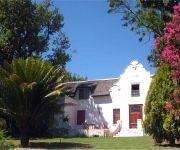 Oude Wellington Wine & Brandy Estate