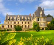 Château de Reignac Symboles de France