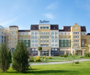 RADISSON RESORT AND SPA ZAVIDOVO