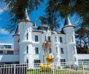 Château des Tourelles Hôtel Thalasso Spa Baie de La Baule