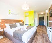 Comfort Suites Universités Grenoble Est Résidence Hôtelière de Tourisme