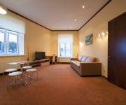 Geneva Apart Hotel
